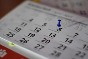 Obrazek wyróżniający - kalendarz szkolny