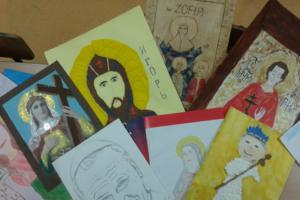 Ekumeniczny konkurs plastyczny