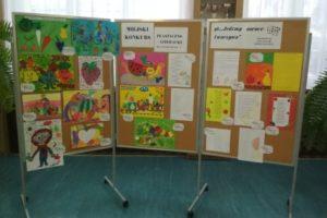 Rozstrzygnięcie Miejskiego konkursu plastyczno-literackiego dla uczniów kl. 1-5