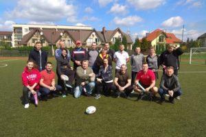 Szkolenie Rugby