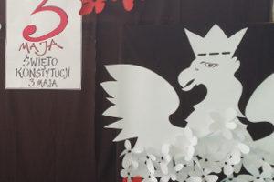 Obchody 227. rocznicy uchwalenia Konstytucji 3 Maja