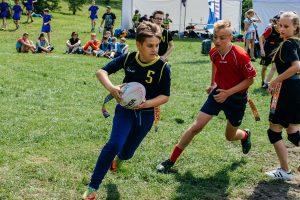 Mistrzostwa Polski Rugby