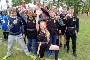 Mistrzostwa Województwa Rugby