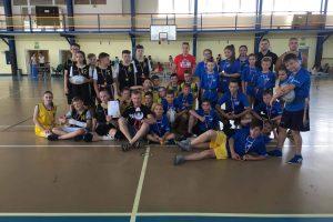 Mini Turniej Rugby