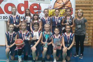 Koszykarski weekend w Ełku