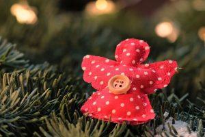 Bożonarodzeniowy kiermasz