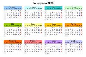 Kalendarz rosyjski