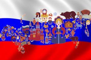 Symbole Rosji - konkurs