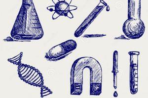 Konkurs z chemii
