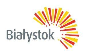 """Logo """"Białystok"""""""