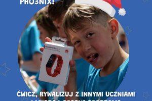 Gwiazdkowy Pho3nix Kids