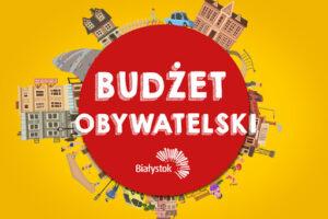 Budżet Obywatelski - obrazek wyróżniający